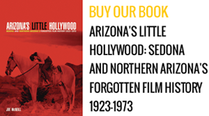 Arizona's Little Hollywood