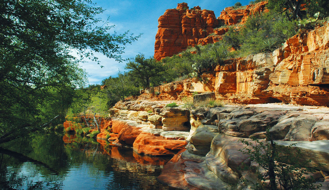 Top Sedona Arizona Day Hikes I Sedona Monthly Magazine