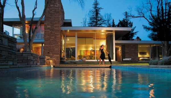 Sedona architect sedona monthly magazine for Sedona architects