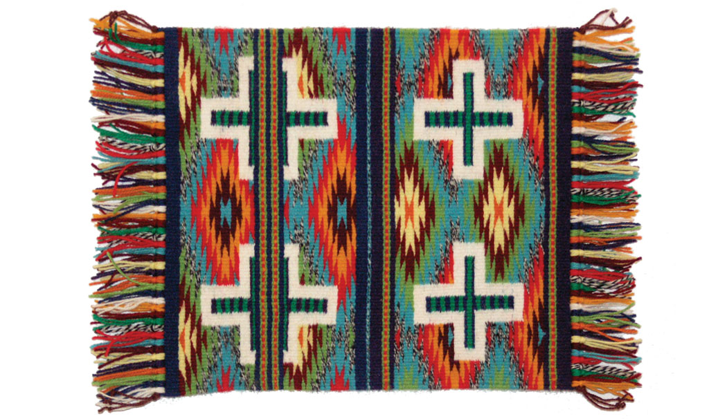Navajo Rug Weavers I Sedona Monthly Magazine