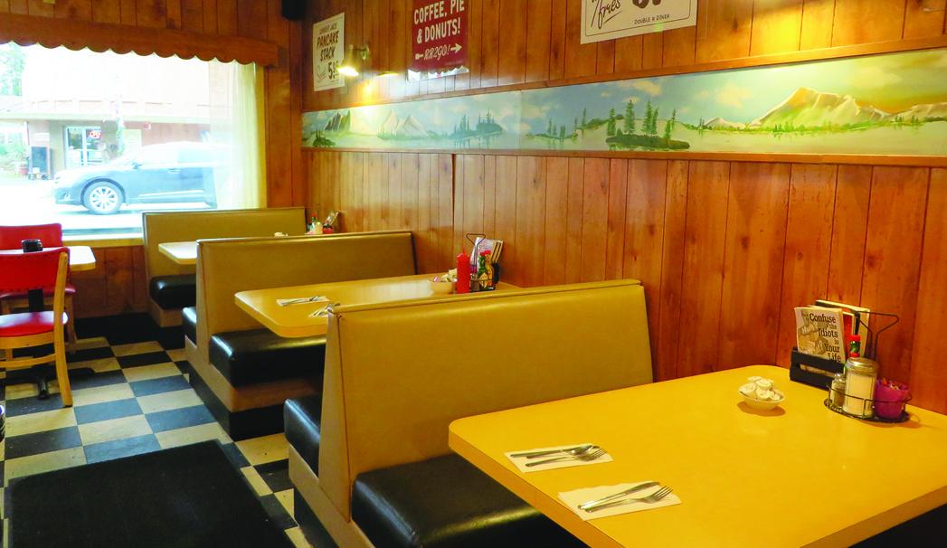 Welcome To Twin Peaks Sedona Monthly Magazine