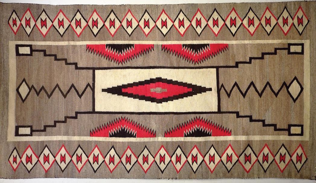 Azadi Navajo Rugsl I Sedona Monthly Magazine