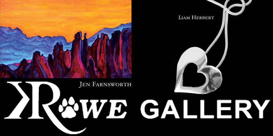 Rowe Fine Art Gallery
