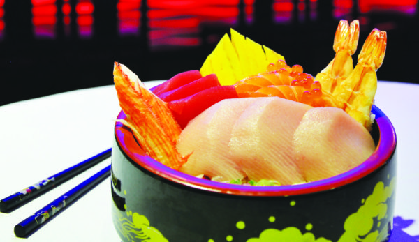 Best Sushi in Sedona
