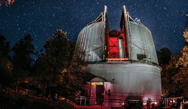 Llowell Observatory