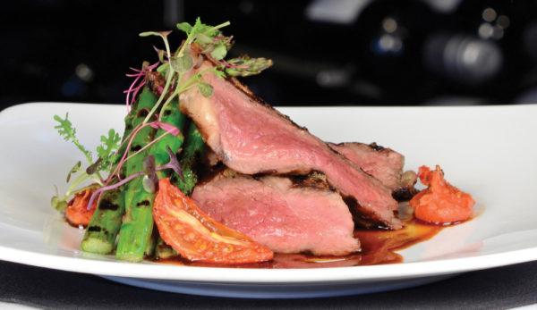 Steakhouse 89