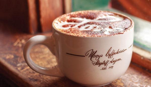 Macy's Coffee