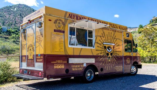 Food Truck Festival