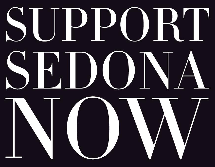 Support Sedona Now