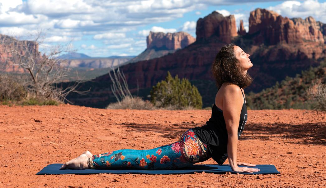 Yoga Web Classes