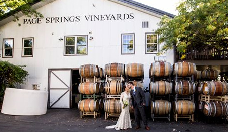 PageSpringCellars