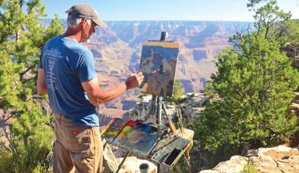 Grand Canyon Celebration of Art