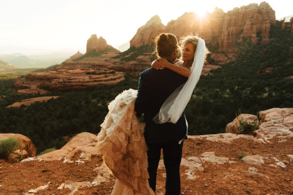 NAZ Wedding Trends
