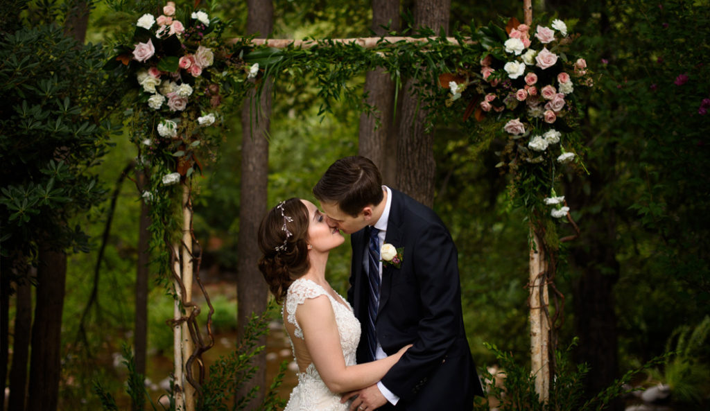 Sedona Wedding Guide
