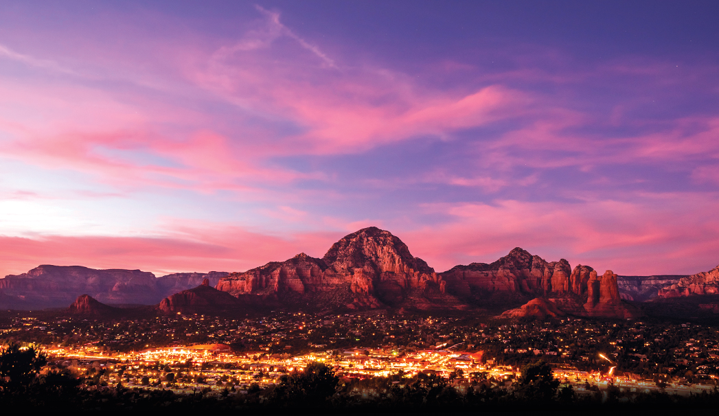 Sedona Neighborhood Guide